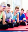 Aktywność fizyczna a zdrowie człowieka