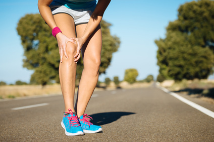 Ćwiczenia na kolano skoczka