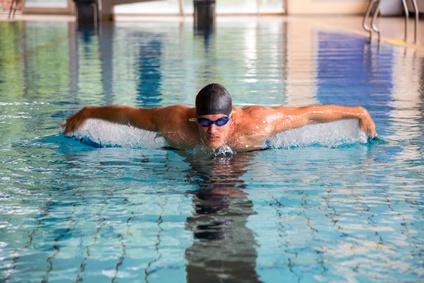 Co nam daje pływanie