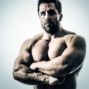 Odżywki na mięśnie