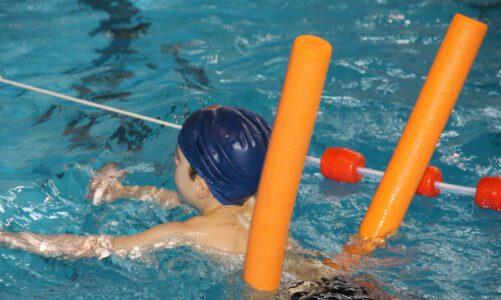 Jak szybko można nauczyć się pływać?